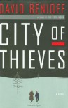 City of Thieves: A Novel - David Benioff