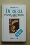 Kwartet aleksandryjski. Balthazar - Lawrence Durrell