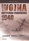 Wojna brytyjsko-francuska 1940 - David Wragg
