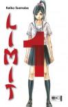 Limit 01 - Keiko Suenobu