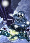 Decimation: Sentinel Squad O.N.E - John Layman, Aaron Loprestri, Aaron Lopresti