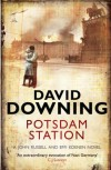 Potsdam Station - David Downing