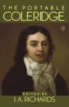 The Portable Coleridge - Samuel Taylor Coleridge, Ivor A. Richards