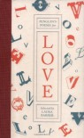 Penguin's Poems For Love (Penguin Hardback Classics) - Laura Barber