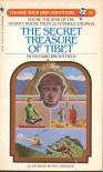 The Secret Treasure of Tibet - Richard Brightfield