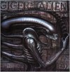 Giger's Alien - H. R. Giger,  Timothy (Francis) Leary