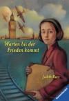 Warten bis der Frieden kommt (Taschenbuch) - Judith Kerr