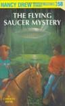 The Flying Saucer Mystery - Carolyn Keene