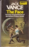 The Face  - Jack Vance