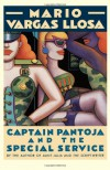 Captain Pantoja and the Special Service - Mario Vargas Llosa, Ronald Christ
