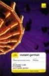 Teach Yourself Instant German Audiopack - Elisabeth Smith