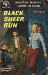 Black Sheep, Run - Bart Spicer