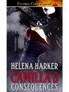 Camilla's Consequences - Helena Harker