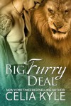 Big Furry Deal - Celia Kyle