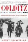 Colditz - Henry Chancellor