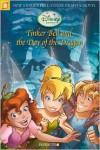 Tinker Bell and the Day of the Dragon - Augusto Machetto, Carlotta Quattrocolo, Giulia Conti, Teresa Radice, Elisabetta Melaranci, Emilio Urbano