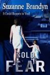 Cold Fear - Suzanne Brandyn