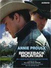Brokeback Mountain (Audio) - Annie Proulx, Campbell Scott