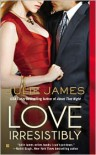 Love Irresistibly (FBI/US Attorney Series #4) - Julie James