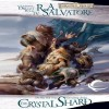 The Crystal Shard - R.A. Salvatore, Victor Bevine