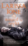 Bound by Night (MoonBound Clan Vampire, #1) - Larissa Ione