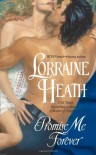 Promise Me Forever - Lorraine Heath