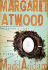 MaddAddam: Book 3 of The MaddAddam Trilogy - Margaret Atwood