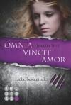 Omnia vincit amor. Die Liebe besiegt alles - Jennifer Wolf
