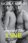 Towing the Line (World Apart, book 2) - Nicola Marsh
