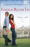 Fools Rush In (Weddings by Bella) - Janice A. Thompson