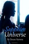 Sapphire Universe (The Universe Series, #1) - Devon Herrera