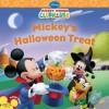 Mickey's Halloween Treat - Thea Feldman