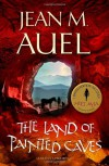 The Land of Painted Caves (Earth's Children, #6) - Jean M. Auel