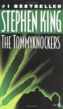 Tommyknockers     12 - Stephen King