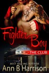 Fighter Boy - Ann B. Harrison