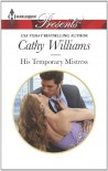 His Temporary Mistress - Cathy Williams