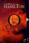 Besos oscuros (Meredith Gentry, #1) - Laurell K. Hamilton