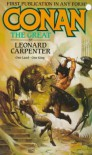 Conan the Great - Leonard P. Carpenter