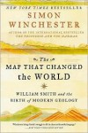 The Map That Changed the World - Simon Winchester