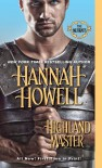 Highland Master (The Murrays) - Hannah Howell