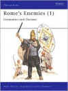 Rome's Enemies (1): Germanics and Dacians - Peter Wilcox