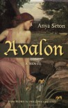 Avalon - Philippa Gregory, Anya Seton