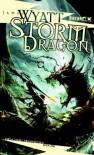 Storm Dragon - James Wyatt
