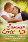 Summer Lovin' - Chrissy Munder