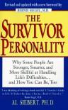Survivor Personality - Al Siebert, Bernie S. Siegel