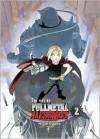 The Art of Fullmetal Alchemist 2 - Hiromu Arakawa