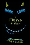 Dark Lord: School's Out - Jamie Thomson