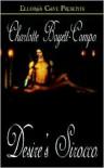 Desire's Sirocco - Charlotte Boyett-Compo