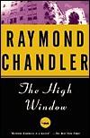 High Window - Raymond Chandler