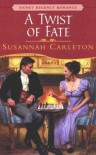 A Twist of Fate - Susannah Carleton